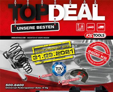 KS Tools – Top Deal