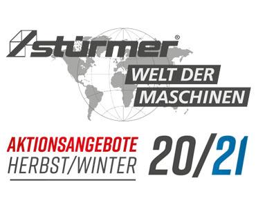 Stürmer Herbst Winter 20/21